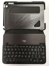 (N03470) Logitech iPad Mini Wireless Keyboard