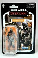 THE MANDALORIAN 3.75-Inch Action Figure Star Wars The Vintage Collection NEW