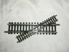 Crossing N/Ho Scale 30 Degree Track F-464