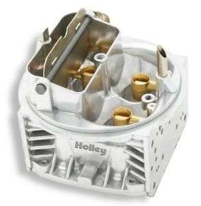 HOLLEY 134-352 REPLACEMENT MAIN BODY