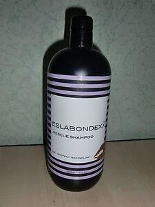 Eslabondexx, Rescue Shampoo, 1000 ml, neu