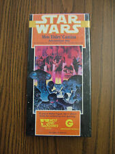 Star Wars: Mos Eisley Cantina - 25mm 10 piece metal figures  West End Games