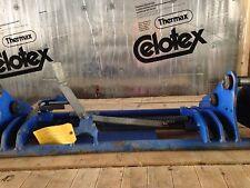 New Holland loader coupler