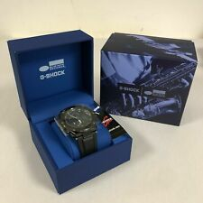 Casio G-Shock GSTB100BNR-1 Limited Edition Blue Note Records Bluetooth Watch