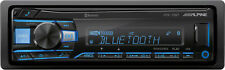 Alpine UTE-73BT Digital Media Receiver