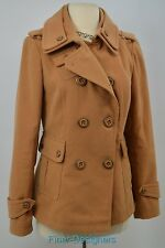 Hydraulic Nordstrom peacoat Coat Winter Jacket double breasted Juniors SZ M NEW