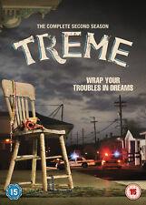 Treme - Season 2 [2011] [2012] (DVD) Steve Zahn, Wendell Pierce, John Goodman
