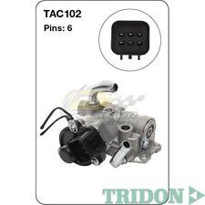 TRIDON IAC VALVES FOR Mitsubishi Magna TE - TF 03/99-2.4L  SOHC 16V(Petrol)