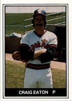 1982 Spokane Indians TCMA Baseball Card Pick