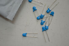 221K 1KV 220PF Ceramic Capacitors Lot of 10