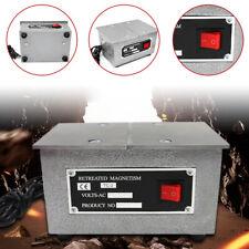 New listing Tc-2 200W Workpiece Degaussing Machine Demagnetizer Device Demagnetization Tool