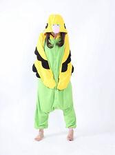 Animal Onesi2 Parrot Costume Kigurumi CosplaySleepwear Unisex Adult Pajamas