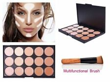 Unbranded Pressed Powder Waterproof Face Make-Up