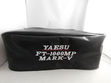 Yaesu FT-1000MP Mark-V Signature Series Ham Radio Amateur Radio Dust Cover