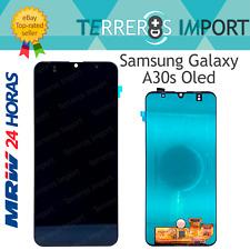 Pantalla Completa LCD Oled Original Self Samsung Galaxy A30s A307F A307FN
