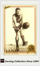 2003 Select AFL Hall Of Fame S2 Trading Card HF126 Bob Hank (S.A)