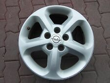 1x Opel Original Alufelge  6x16, ET 44, LK 5x110.