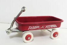 "Radio Flyer Red Wagon 4"" Toy Authorized Model NEW!"