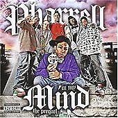Pharrell Williams - In My Mind (CD) . FREE UK P+P ..............................