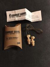 Combat Arms Earplugs Size Regular