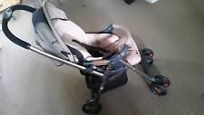 The Combi Urban Baby Children Stroller Pram Walker Prestige