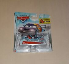 DISNEY PIXAR CARS 1:55 Diecast * MAX SCHNELL * Ice Racers TROC CDR28 NEW!