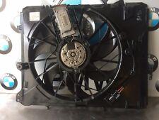 BMW 1 3 Series Radiator Cooling Fan 318i.  7561711