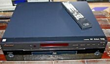Pioneer Elite BDP-05FD Blueray Player with Remote. Japan