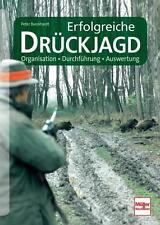 Bücher über Jagen mit Tipps & Tricks