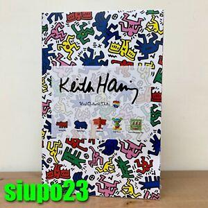 Medicom VCD Keith Haring Mini Figure Unopened Box of 15pcs