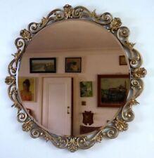 Rococo 20th Century Antique Mirrors