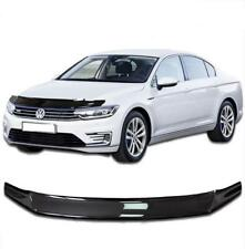 Hood Deflector Protector Bonnet Guard VW passat B8 Brand New