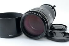 Minolta AF APO TELE ZOOM 80-200mm f/2.8 G Sony A mount [Near Mint] From Japan