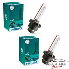 Doble pack Philips Xenon X-tremeVision d2s gen2 hasta 150% más visión Xenon B