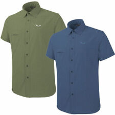 SALEWA Herren Outdoor-Hemden