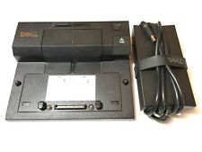 Dell Latitude PW380 CP103 T308D XX066 8RNJ7 E-Port Replicator Dock Station PR03