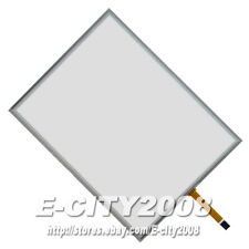 "15"" 4wire Resistive Touch screen Panel Digitizer film 322*247mm"