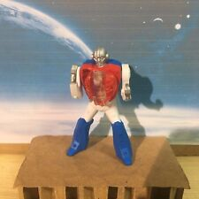 Yujin Gashapon Figure Robot Museum Shogun Part 5 - Microman Japan
