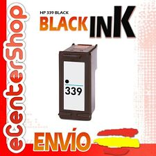 Cartucho Tinta Negra / Negro HP 339 Reman HP Deskjet 6940