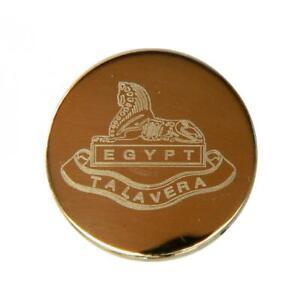 2nd Royal Anglian regimental Blazer Button