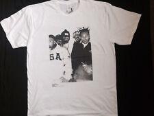 Wu-Tang CLAN RAP T-Shirt Piccolo