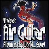 Various Artists - Best Air Guitar Album in the World... Ever!2 CD 70S 80S 90S