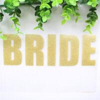 Gold Kleidung Patch Drucken Aufkleber Aufnäher DIY Dekoration Vorhang Quilt DE