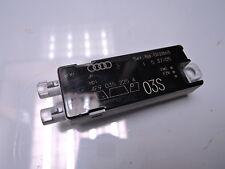 Audi a6 4f avant antenas amplificador antena amplificadores 4f9035225a (jw79)