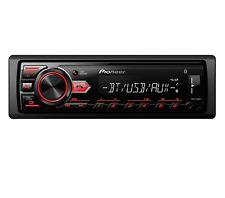 Pioneer MVH-295BT Bluetooth USB MP3 Pandora Spotify Car Digital Media Receiver