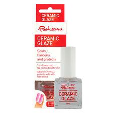 Fabuluscious Ceramic Glaze 15ml - Nail treatment - Protect nails and enamel