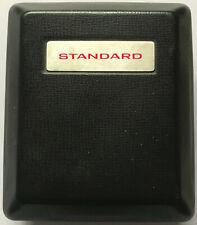 Micro Transistor Radio STANDARD SR-K71F AM-FM 1967 Japan