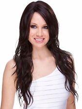 Cala Heat Friendly Fiber Wig - Sepia Collection
