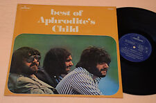 APHRODITE ENFANT LP 1°ST ORIG ITALIE 1971 NM ! UNPLAYED ! AUDIOPHILES EXIGEANTS