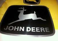 NEW JOHN DEERE 140 200 212 214 300 312 314 316 317 318 400 420 SEAT PLOW DECAL